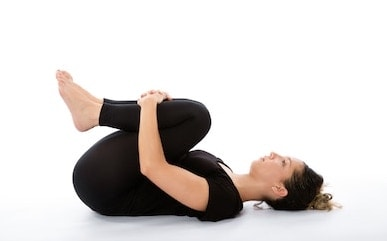 Relieve Lower Back Pain with Our Favorite Stretches