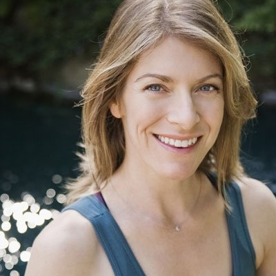 What is Yoga? A Talk with Jill Miller