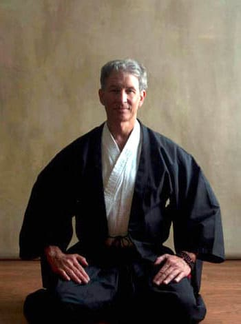 Q&A: Teja Bell On the Intersection Between Aikido, Qigong, and Yoga