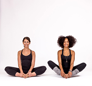 Yin Yoga and Stretching the Spine