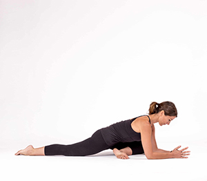 Maintain a Healthy Spine Through Yoga