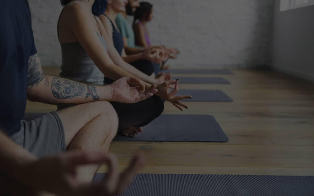 4 Items You Need to Bring to Every Yoga Class