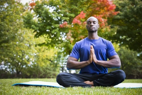 All Natural Supplements That Enhance Yoga Sessions