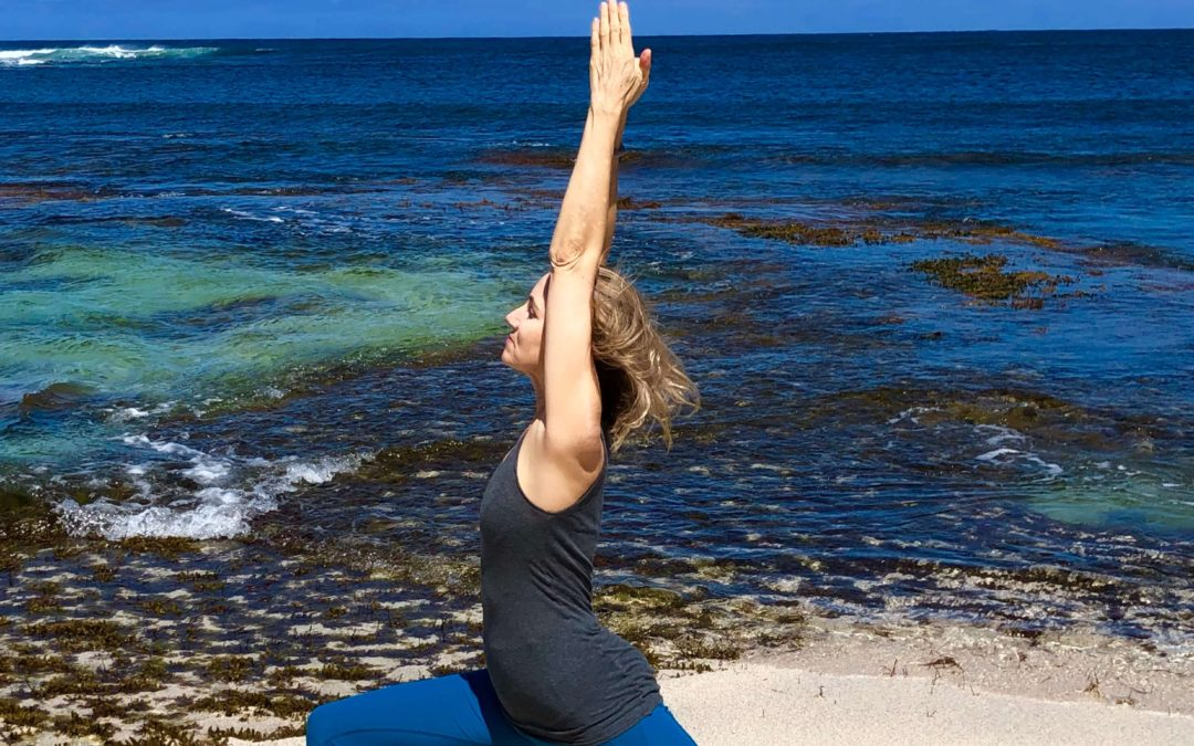The Foundation of Steadiness and Ease in Yoga