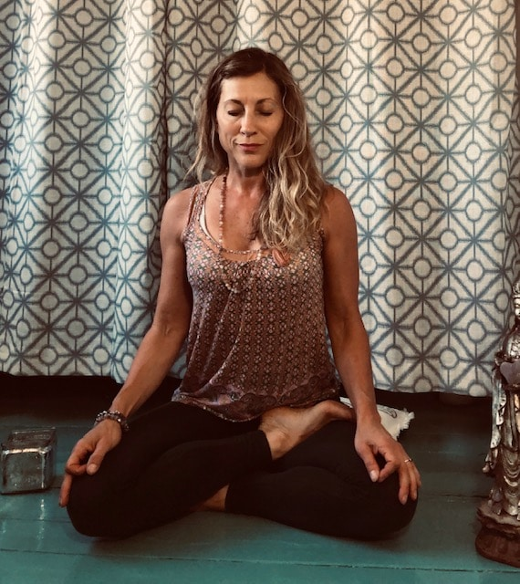 Cultivating a Home Yoga Practice